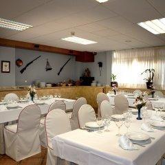 Отель City House Alisas Santander Сантандер помещение для мероприятий фото 2