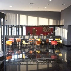 Hotel Carris Marineda гостиничный бар