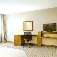 Отель Hampton By Hilton Gaziantep City Centre удобства в номере фото 2
