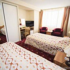 Ани Плаза Отель удобства в номере