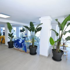 Hotel Apartamentos Marina Playa - Adults Only фитнесс-зал