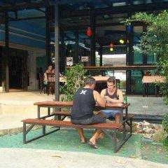 Отель Blue Carina Inn Hotel Таиланд, Пхукет - отзывы, цены и фото номеров - забронировать отель Blue Carina Inn Hotel онлайн фото 4