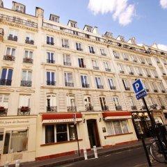Отель Hôtel Marignan фото 2