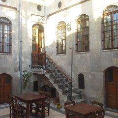 Rahmi Bey Konagi Hotel Турция, Газиантеп - отзывы, цены и фото номеров - забронировать отель Rahmi Bey Konagi Hotel онлайн фото 6