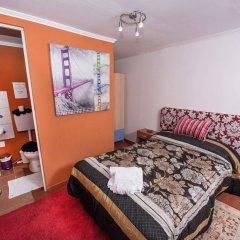 Отель Mamma Splendora Лечче комната для гостей фото 4