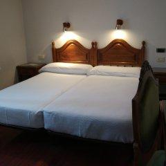 Hotel Los Perales комната для гостей