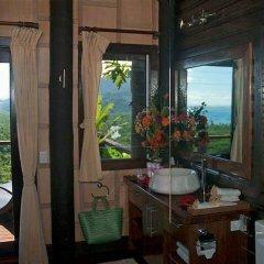 Отель Emaho Sekawa Resort Фиджи, Савусаву - отзывы, цены и фото номеров - забронировать отель Emaho Sekawa Resort онлайн комната для гостей фото 4