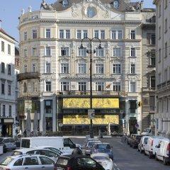 Отель Pension Neuer Markt фото 7