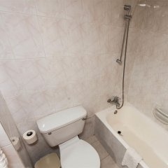 Iliada Beach Hotel ванная фото 2