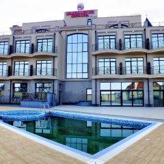 Отель Dragalevtsi бассейн
