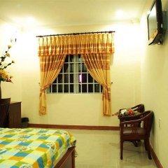Ha Long Chau Doc Hotel комната для гостей