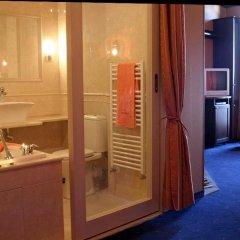 Отель Friends Annex ванная фото 2