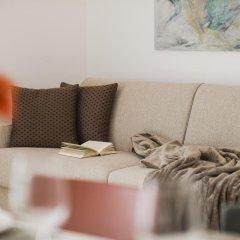 Отель Residence Desiree Classic & Design Меран комната для гостей фото 3