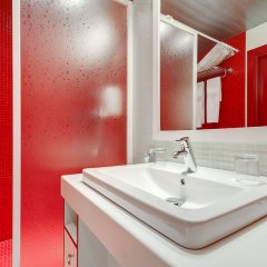 Ред Старз Отель ванная фото 5