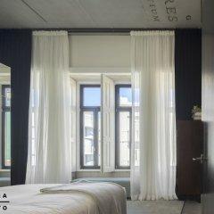 Отель Casa do Conto & Tipografia комната для гостей фото 3