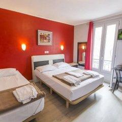 Отель Hipotel Paris Gambetta République Франция, Париж - 2 отзыва об отеле, цены и фото номеров - забронировать отель Hipotel Paris Gambetta République онлайн фото 5
