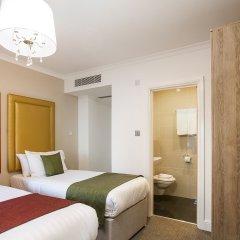 Park Avenue J Hotel London Hyde Park комната для гостей фото 4