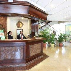 Gran Hotel Sula интерьер отеля фото 3