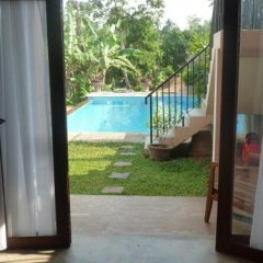 Отель Nisalavila Шри-Ланка, Берувела - отзывы, цены и фото номеров - забронировать отель Nisalavila онлайн комната для гостей фото 4
