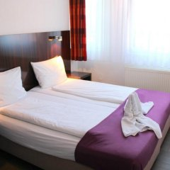 Отель Jaeger's Munich Германия, Мюнхен - отзывы, цены и фото номеров - забронировать отель Jaeger's Munich онлайн комната для гостей фото 2