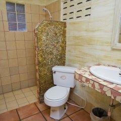 Отель Cactus Bungalow Самуи ванная фото 2