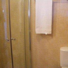 Отель Todeva House ванная