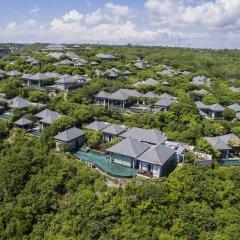 Отель Banyan Tree Ungasan фото 3