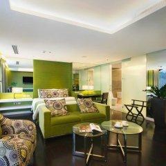 Отель The Bayleaf Intramuros Филиппины, Манила - отзывы, цены и фото номеров - забронировать отель The Bayleaf Intramuros онлайн интерьер отеля фото 3