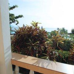 Курортный отель Amantra Resort & Spa балкон