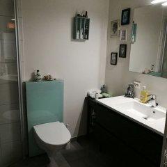 Апартаменты Pulpit Rock Family Apartment ванная