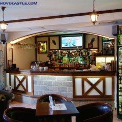 Отель The Castle Complex Пампорово гостиничный бар