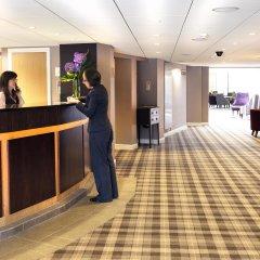 The Coniston Hotel and Country Estate интерьер отеля