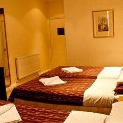 Отель Leisure Inn спа фото 2