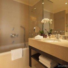 Отель Hôtel Garden Elysées ванная