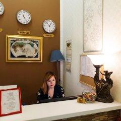 Гостиница Лафаетт интерьер отеля фото 3
