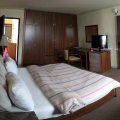 Отель The Camelot Rest House комната для гостей фото 2