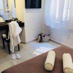 Отель Rodos City House удобства в номере фото 2