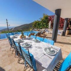 Villa Menekse Турция, Патара - отзывы, цены и фото номеров - забронировать отель Villa Menekse онлайн питание фото 2