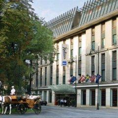 Radisson Blu Hotel, Krakow фото 4