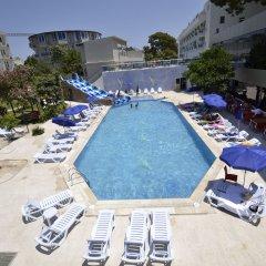 Rixos Beldibi Турция, Бельдиби - 2 отзыва об отеле, цены и фото номеров - забронировать отель Rixos Beldibi - All Inclusive онлайн бассейн фото 2