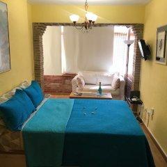 Отель Garajonay Apartamento Торремолинос комната для гостей фото 2