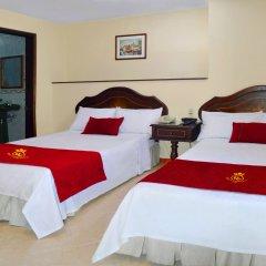 Hotel Plaza Versalles комната для гостей фото 5