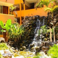Costa De Oro Beach Hotel фото 12