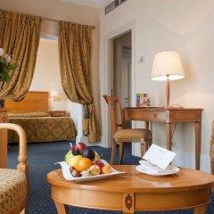Grand Hotel Rimini в номере