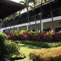 Отель Amari Koh Samui фото 8