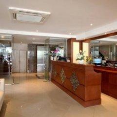 Отель Rayaburi Beach Club интерьер отеля фото 3