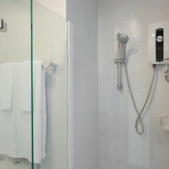 Отель Rang Hill Residence ванная