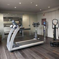 Отель Abba Balmoral фитнесс-зал фото 3