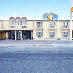 Отель Siegel Select Convention Center США, Лас-Вегас - отзывы, цены и фото номеров - забронировать отель Siegel Select Convention Center онлайн парковка