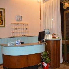 Отель Urania Италия, Риччоне - отзывы, цены и фото номеров - забронировать отель Urania онлайн интерьер отеля
